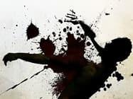 भाभी की हत्या के बाद खुद को भी मारी गोली