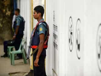 एसआईटीईIslamic State ,Bangladesh ,Shia Masjid ,SITE,आईएस,बांग्लादेश,शिया मस्जिद,हमला,जिम्मेदारी