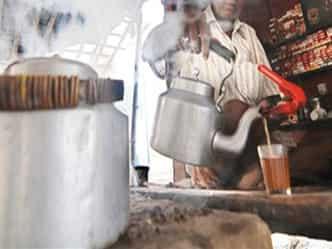 chaiwala ,seller ,shrikant sahu ,national skill contest ,Berhampur,चाय,बेचना,मोदी,चाहत,नेशनल स्किल,कॉनटेस्ट