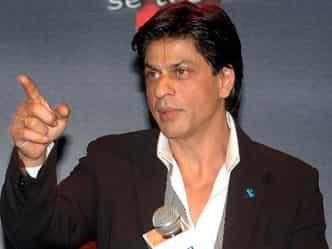 किसी को बुरा कहना चाहते हैं तो उसके सामने कहें: शाहरुख खान