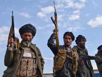 अफगानिस्तानः तालिबान के आत्मघाती हमले में 3 सैनिकों की मौत