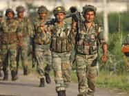 रक्षा बजट में दस फीसदी की बढ़ोत्तरी