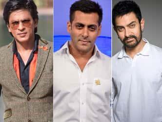 जल्द ही साथ नजर आएंगे शाहरुख, सलमान और आमिर