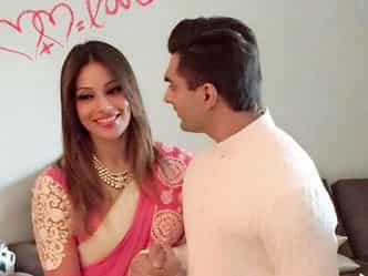 आज है बिपाशा बसु की मेहंदी, जल्द ही होगी करण से शादी