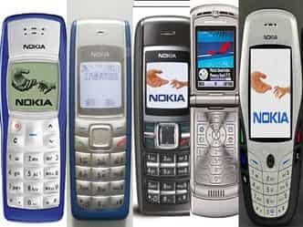 ये है 10 ऐसे मोबाइल फोन जिन्होंने दुनिया में मचाया धमाल