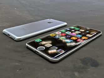 iPhone-7 की तस्वीरें लीक, जानिए कौन से हैं नए फीचर्स
