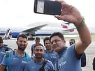 टीम इंडिया और कोच कुंबले के बीच कुछ ऐसा है 'कनेक्शन'