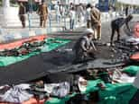 काबुल में दो आत्मघाती हमले, 80 की मौत, आईएस ने ली जिम्मेदारी