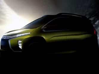मित्सुबिशी ला रही है इन फीचर्स वाली ये दमदार कार, क्या आपने देखी?