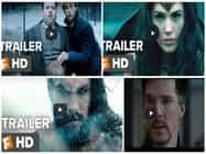 WATCH: मोस्ट अवेटिड फिल्मों के TRAILERS से भरा रहा COMIC-CON