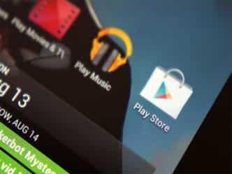 गूगल प्ले बताएगा, एप अपडेट में लगेगा कितना डाटा
