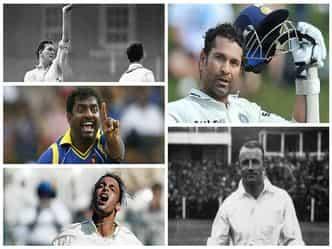 क्रिकेट के 10 ऐसे रिकॉर्ड्स जिन्हें तोड़पाना होगा