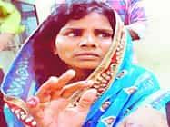 प्रतापगढ़: पानी के छींटे गिरे तो देवरानी ने काट दी जेठानी की उंगली