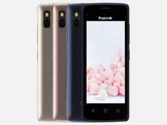 3,199 रुपये में लॉन्च हुआ मार्शमैलो पर चलने वाला फोन