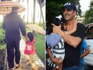 इसलिए बेटी नितारा का चेहरा छुपाते हैं अक्षय कुमार!