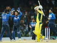 कोलंबो ODI: ऑस्ट्रेलिया को 82 रन से हराकर श्रीलंका की सीरीज में वापसी