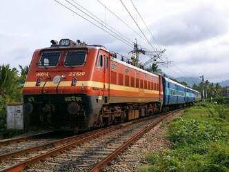 ट्रेन यात्रियों को 10 लाख रुपये तक का मिलेगा यात्रा बीमा कवर