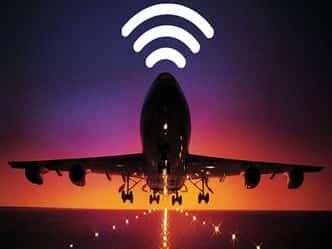 मोदी सरकार का तोहफा, अब प्लेन में लें WiFi और कॉल्स का मज़ा