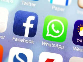 व्हाट्सएप, फेसबुक के साथ शेयर करेगा अपने यूजर्स का मोबाइल नंबर