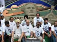 हॉकी दिग्गजों की मांग, सचिन से पहले ध्यानचंद को मिलना था 'भारत रत्न'