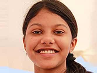 कभी स्कूल नहीं गई इस लड़की को मिला MIT में दाखिला