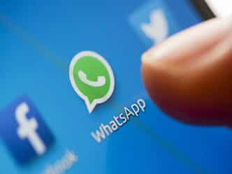 हाईकोर्ट ने व्हट्सएप को दी फेसबुक से जानकारी साझा करने की अनुमति