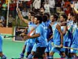 हॉकी एशिया कप: भारत ने सेमीफाइनल में पाकिस्तान को 3-1 से हराया