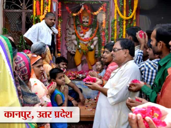 इन 5 जगहों पर भगवान राम की नहीं, रावण की होती है पूजा के लिए चित्र परिणाम