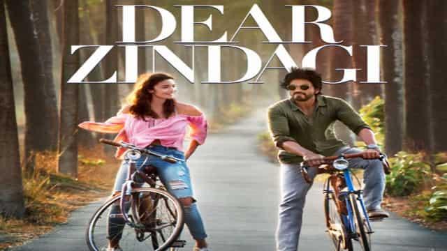 'DEAR ZINDAGI' TEASER: शाहरुख-आलिया ने समुद्र से खेली कबड्डी