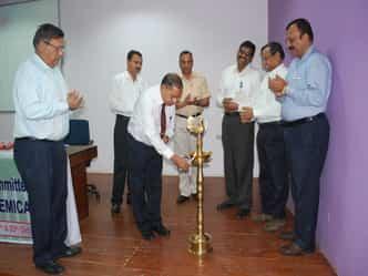 कोयला और कोल केमिकल्स संचालन समिति की बैठक