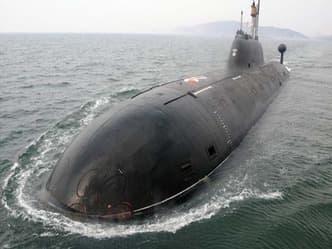 भारत ने रूस के साथ किया अकुला-2 न्यूक्लियर पनडुब्बी समझौता