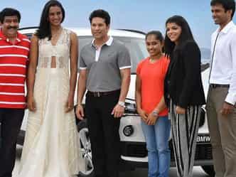 गोपीचंद से सिंधू तक: ये है वो शख्स जो खिलाड़ियों को गिफ्ट करता है BMW