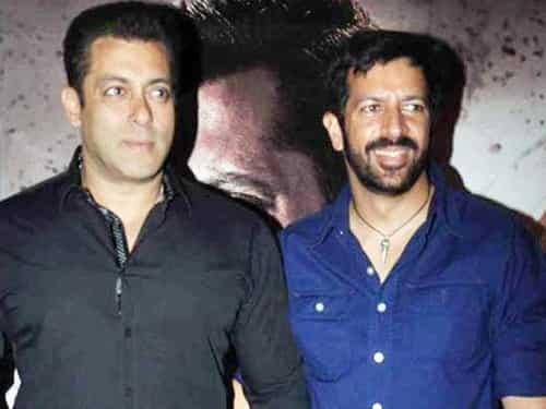 ...तो अब कबीर खान की फिल्म में नजर नहीं आएंगे सलमान