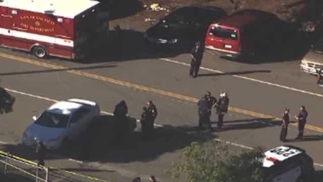 सैन फ्रांसिस्को: स्कूल के बाहर 4 छात्रों को गोली मार फरार हुए संदिग्ध