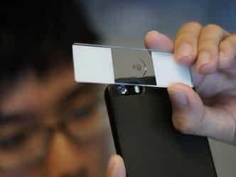 अब आपका स्मार्टफोन बनेगा डॉक्टर, घर पर ही बताएगा कैंसर है या नहीं