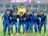 अपनी बेस्ट फीफा रैकिंग पर पहुंची भारतीय फुटबॉल टीम