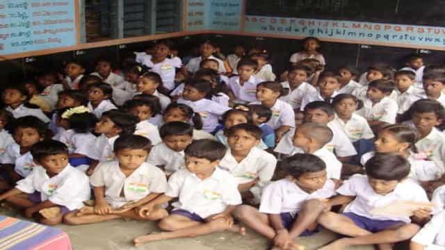 246 में मात्र 20 स्कूलों ने ही जमा किए यू डाइस