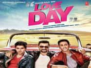 FILM REVIEW: 'लव डे-प्यार का दिन'