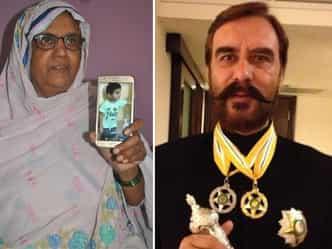VIDEO: पाकिस्तान में फंसी भारत की बेटी की मदद करेंगे अंसार बर्नी