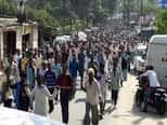 रांची: आदिवासियों की आक्रोश महारैली आज, हथियारों के साथ पहुंचे लोग