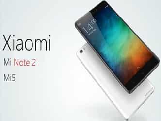 25 अक्टूबर को Xiaomi ला रहा है कर्व्ड डिस्प्ले वाला Mi Note-2
