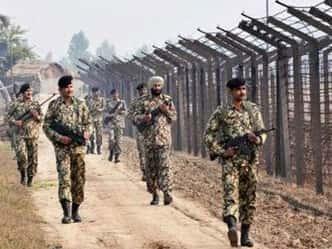 Pakistan ,Special Committee ,form ,Border Seal ,Rajnath Singh,PAK,लगी सीमा,घुसपैठी,समिति