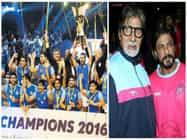 KABADDI WORLD CUP: इंडिया की जीत पर बॉलीवुड ने ऐसे दी बधाई
