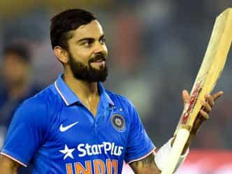 मैच के बाद कोहली ने कहा, समझ सकता हूं टेलर का दुख क्योंकि...