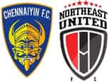 Indian Super League: नार्थईस्ट से होगा चेन्नई का सामना
