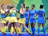 भारतीय महिला टीम ने निर्णायक मैच में हारकर गंवायी Australia series