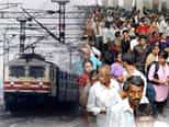 ई-टिकट में आपकी जेब चुपके से काट रहा रेलवे, RTI से हुआ खुलासा