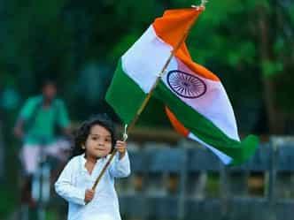 ऐसे दो देश जिनके झंडे थे एकदम एक जैसे : IN PICS