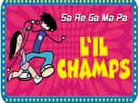 सारेगामापा लिटिल चैंप्स के लिए चुने गए 7 बच्चे