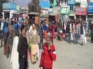 काशीपुर में रोडवेज बसों के पहिए थमे, लोग हलकान